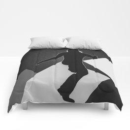 Fugitive Comforters