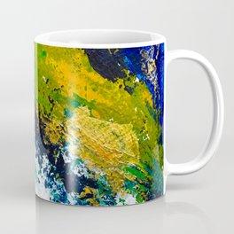Planet Earth- 1 Coffee Mug