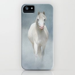 cloud walker iPhone Case