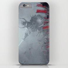dark shogun iPhone 6 Plus Slim Case