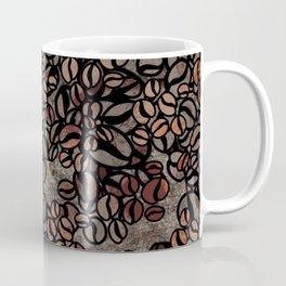 Vintage Coffee Delight Coffee Mug