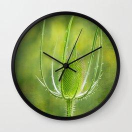 Wild carde Wall Clock