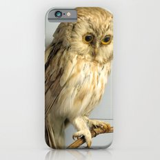 Wise Owl iPhone 6s Slim Case