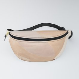 Abstact Shapes Fanny Pack