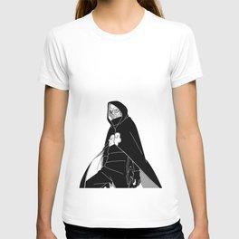 DOOM Uchiha T-shirt
