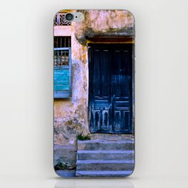 Chinese Facade of Hoi An in Vietnam iPhone Skin