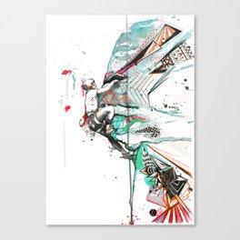 Burbage Canvas Print