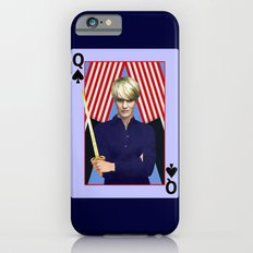 Claire - A Modern Lady Macbeth- Version 3 Slim Case iPhone 6s