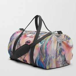 Perception Duffle Bag