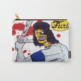 Baseball Furies Carry-All Pouch
