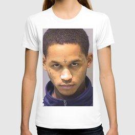 fredo Santana mugshot T-shirt