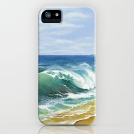 Crimea iPhone Case