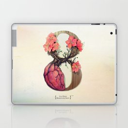 8th Laptop & iPad Skin