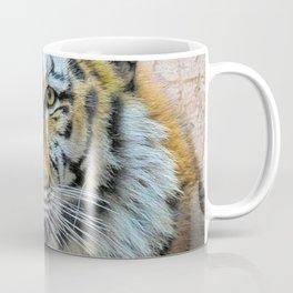 AnimalArt - amazing Tiger 517P Coffee Mug