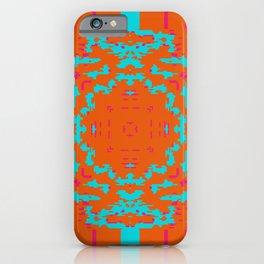 """""""Glitch"""" series #3 iPhone Case"""