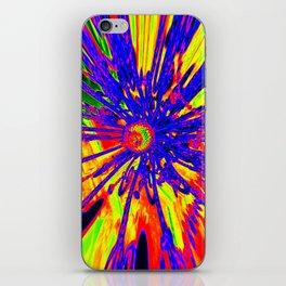 abstract   tt iPhone Skin