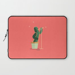 CACTUS BAND / The Singer Laptop Sleeve