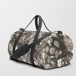 Salt of the Earth Duffle Bag