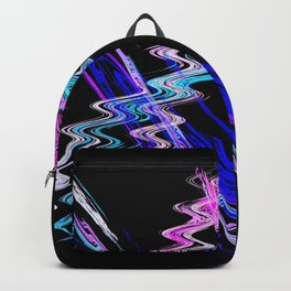 Electrical Backpack