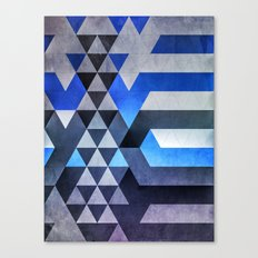 kyr dyyth Canvas Print