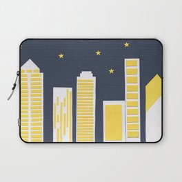 Paper Town Laptop Sleeve