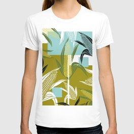 Farmer Sweet Corn T-shirt