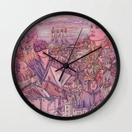 The Princess Bride Wall Clock