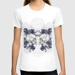 SKULLS & IRIS T-shirt