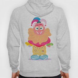 Lolo /Character & Art Toy design for fun Hoody
