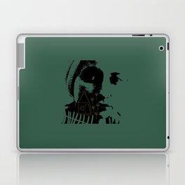Inside me Laptop & iPad Skin