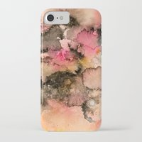 funky iPhone & iPod Cases featuring Funky by Emily Kenney