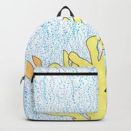 Elkhorn Coral Backpack
