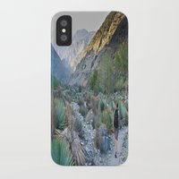 onward iPhone & iPod Cases featuring Onward by Kim Ramage