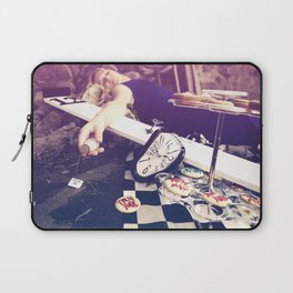 Try Me Laptop Sleeve