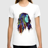 dreamer T-shirts featuring Dreamer by Peter Fulop
