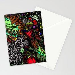 Fantastic Daydream Stationery Cards