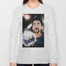 Frost man Long Sleeve T-shirt