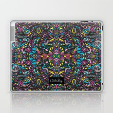 Piccadilly Circus  Laptop & iPad Skin