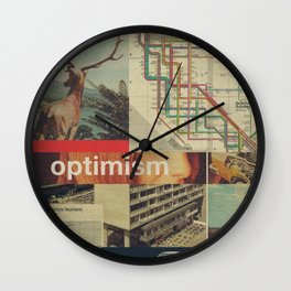 Optimism178 Wall Clock
