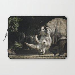 12,000pixel - 500dpi, High Quality Photograph - The Rhino II Laptop Sleeve