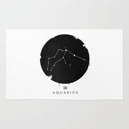 Aquarius Rug