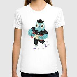 The Animal Jamboree T-shirt