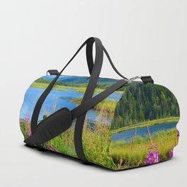 God's Country - II Duffle Bag