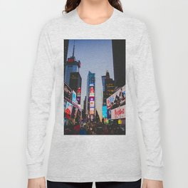 New York City 83 Long Sleeve T-shirt