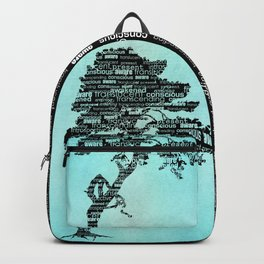 Bodhi Tree Backpack