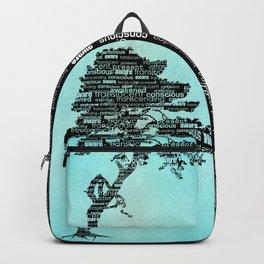 Bodhi Tree Backpack