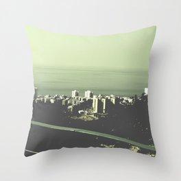 Haifa Throw Pillow