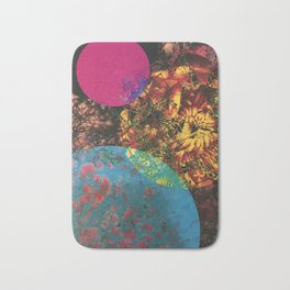 Cosmic Love Bath Mat