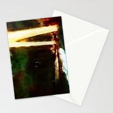 Blitzkrieg/Spotlights Stationery Cards