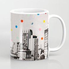 citydots Coffee Mug